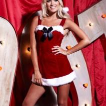 Sexy Miss Santa ¥220